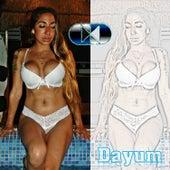 Dayum (Instrumental) by Cali Crazed