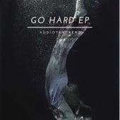Go Hard by Audiotrackerz