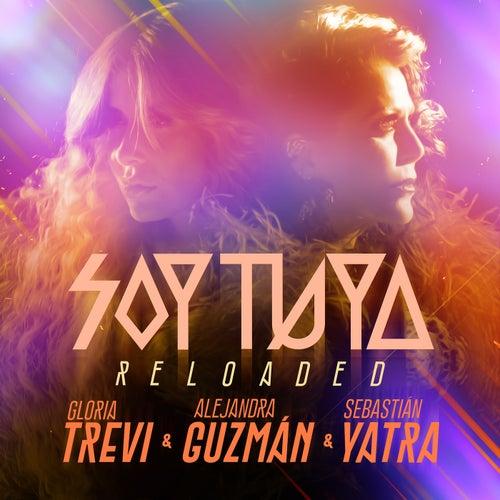Soy Tuya (Reloaded) by Sebastián Yatra