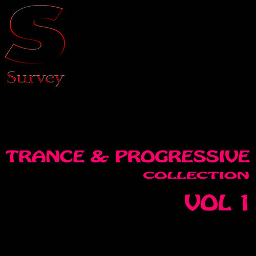Trance & Progressive Collection, Vol. 1 de Various