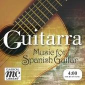 Guitarra! de Various Artists