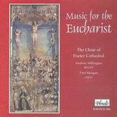 Music for the Eucharist by Paul Morgan