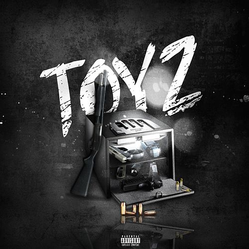 Toyz by Jonathan Hay