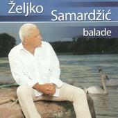 Balade de Zeljko Samardzic