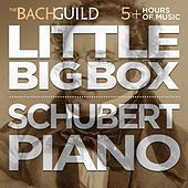 Little Big Box of Schubert Piano by Various Artists