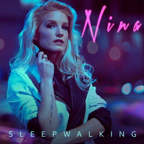 Sleepwalking - EP by Nina
