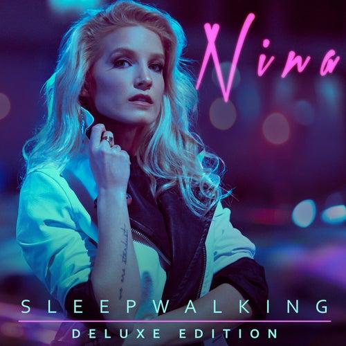 Sleepwalking (Deluxe) - EP by Nina