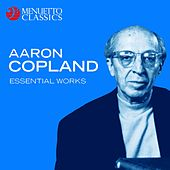 Aaron Copland: Essential Works von Various Artists