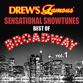 Drew's Famous Sensational Showtunes Best Of Broadway (Vol. 1) de The Hit Crew(1)