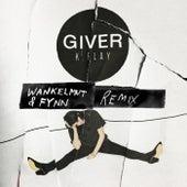 Giver (Wankelmut & Fynn Remix) by K.Flay