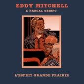 L'esprit grande prairie by Pascal Obispo