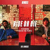 Ride Or Die (feat. Foster The People) (Remixes) de The Knocks