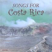 Songs For Costa Rica de Keith Scott