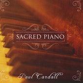 Sacred Piano de Paul Cardall