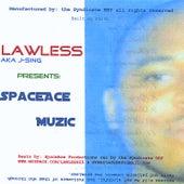 SpaceAce Muzic by Lawless