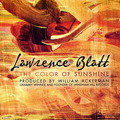 The Color of Sunshine by Lawrence Blatt