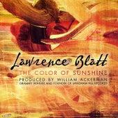 The Color of Sunshine de Lawrence Blatt