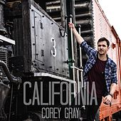 California (Acoustic) by Corey Gray