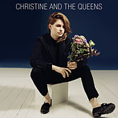 Christine and the Queens van Christine and the Queens