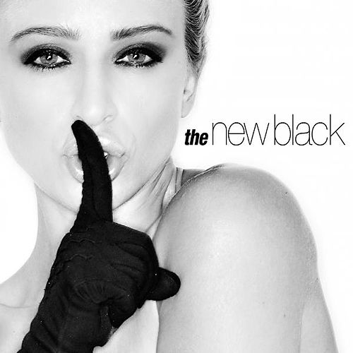 The New Black by Marlo