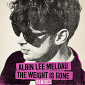 The Weight Is Gone (Remixes) by Albin Lee Meldau