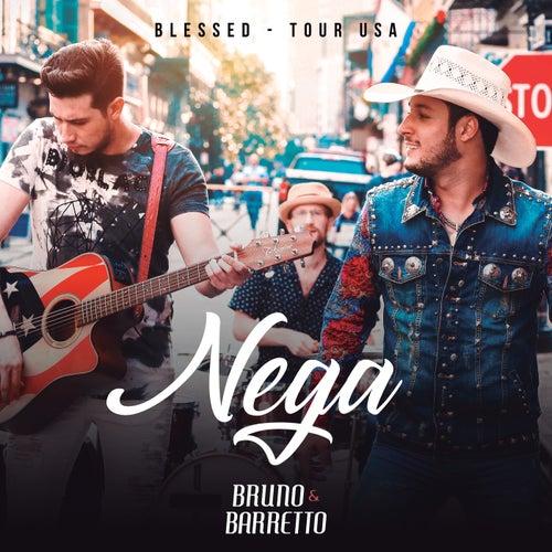 Nega (Tour USA) de Bruno & Barretto
