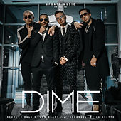 Dime by Bad Bunny