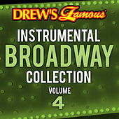 Drew's Famous Instrumental Broadway Collection (Vol. 4) de The Hit Crew(1)
