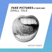 Small Talk (HEYHEY Remix) by Tiger Park