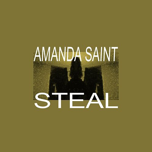 Steal by Amanda Saint