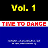 Time To Dance Vol. 1 by Various Artists
