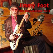 The Instrumentals, Vol. II di Jimmy Foot
