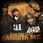 Gangsta M.C. by Horseshoe G.A.N.G.