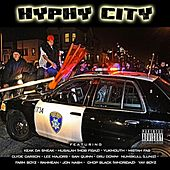Hyphy City by Various Artists