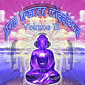 Goa Trance Missions v.18 (Best of Psy Techno, Hard Dance, Progressive Tech House Anthems) by Goa Doc