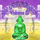 Goa Trance Missions v.21 (Best of Psy Techno, Hard Dance, Progressive Tech House Anthems) by Goa Doc