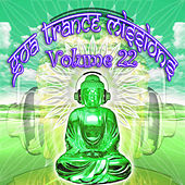 Goa Trance Missions v.22 (Best of Psy Techno, Hard Dance, Progressive Tech House Anthems) by Goa Doc