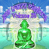 Goa Trance Missions v.24 (Best of Psy Techno, Hard Dance, Progressive Tech House Anthems) by Goa Doc