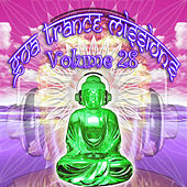 Goa Trance Missions v.28 (Best of Psy Techno, Hard Dance, Progressive Tech House Anthems) by Goa Doc