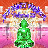 Goa Trance Missions v.29 (Best of Psy Techno, Hard Dance, Progressive Tech House Anthems) by Goa Doc
