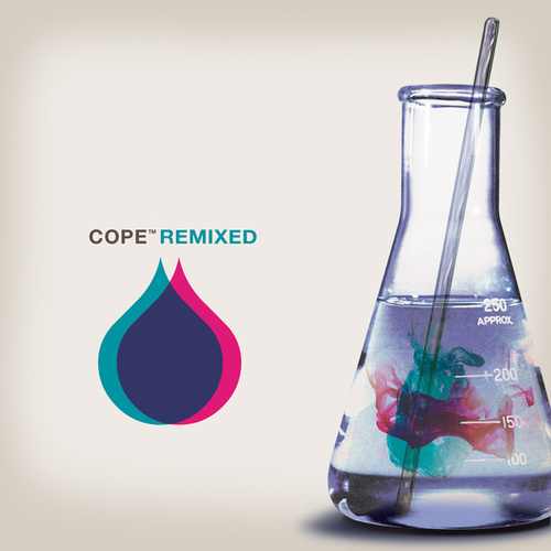 Cope™ Remixed by Adam Freeland