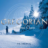 Christmast Chants by Gregorian