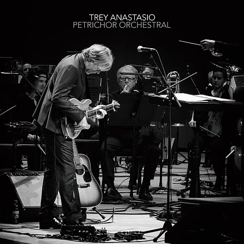 Petrichor Orchestral (Orchestral) by Trey Anastasio