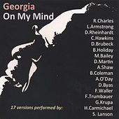 17 Versions of Georgia on My Mind by Various Artists
