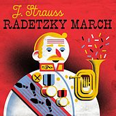 J. Strauss: Radetzky March by Willi Boskovsky
