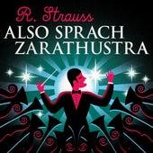 R. Strauss: Also sprach Zarathustra by Rudolf Kempe