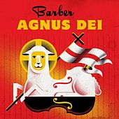 Barber: Agnus Dei von David Hill