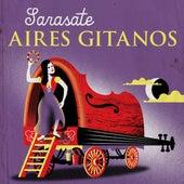 Sarasate: Aires gitanos de Itzhak Perlman