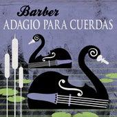 Barber: Adagio para Cuerdas de André Previn