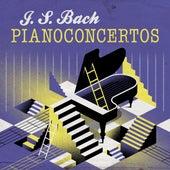 J. S. Bach Pianoconcertos van David Fray